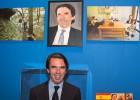 Aznar y otras musas de la pintura