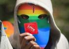 Homosexuales y derechos humanos