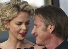 "Charlize Theron, sobre Sean Penn: ""Simplemente, sucedió"""