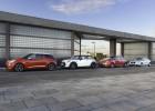 El Citroën, por delante del Mini, el Audi y el Alfa Romeo