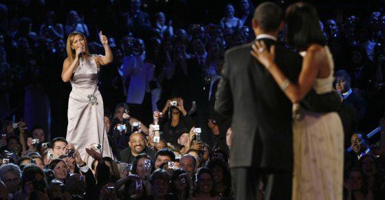Beyoncé o el arte de salir indemne