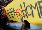 Pessimism takes root in Brazil as World Cup nears