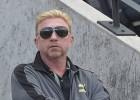 Boris Becker salva su casa de los líos en Mallorca
