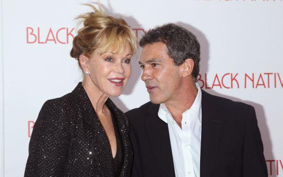 Antonio Banderas y Melanie Griffith se divorcian 1402079520_026879_1402079711_noticia_normal