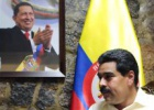 Relations with Venezuela widen gap between Colombia's contenders
