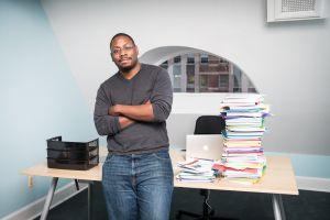 África siembra tecnología