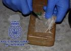 Incautados 11 kilos de heroína y 17 detenidos en Murcia