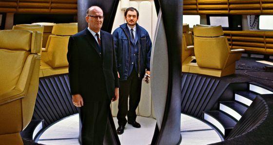 Una odisea de Kubrick y Clarke