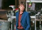 Mick Jagger, 71 años de 'rock and roll'