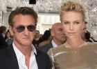 Charlize Theron y Sean Penn ¿boda e hijo?