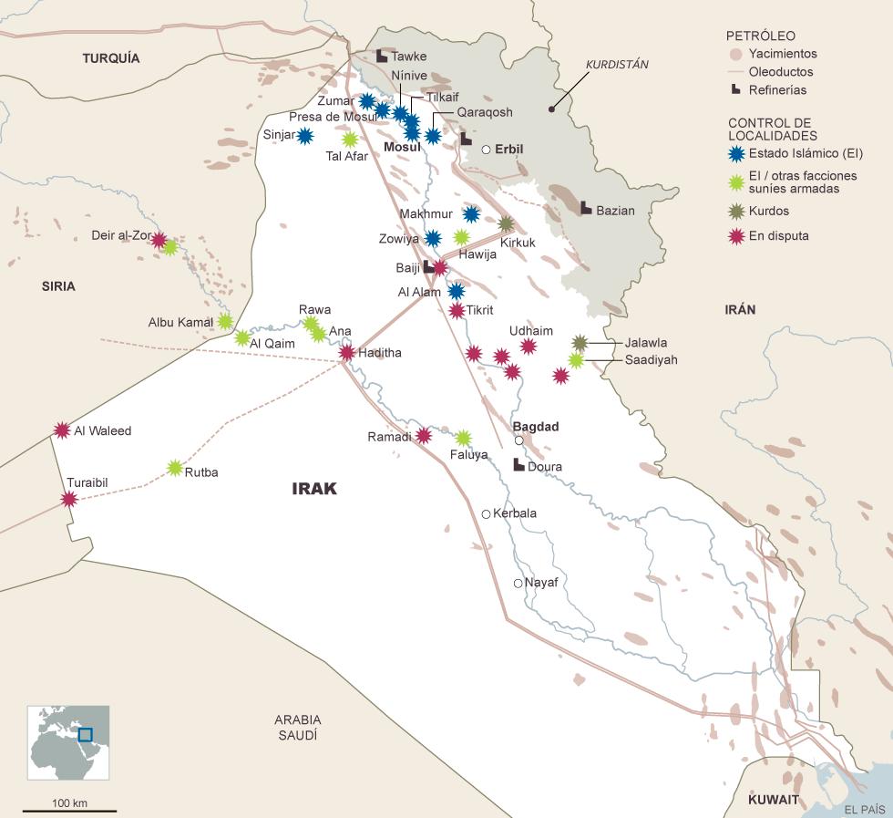 Irak: Crisis políticas y luchas militares interburguesas. - Página 5 1407608049_933195_1407608082_noticia_normal