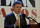 Colombian president in favor of medical use of marijuana