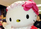 Hello Kitty es una niña, no un gato
