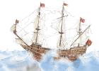 Las pérdidas de la Armada Invencible