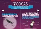 El chikungunya llega a Colombia