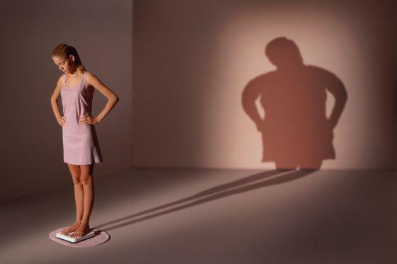 La mentira de los 'gordiflacos': delgadez parece, sobrepeso es