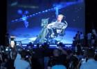 El universo de Hawking a ritmo de 'metal'