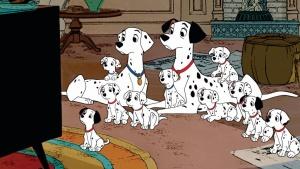 La película '101 dálmatas' supuso 180.000 perros más de esta raza.