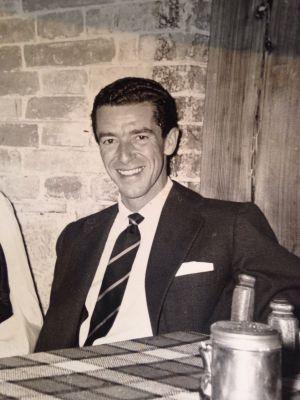 Carlos Gutiérrez-Maturana-Larios y Príes, marqués de Paul.