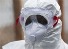 Una sanitaria de Madrid, primer contagio por ébola fuera de África