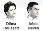 Primera vuelta de las presidenciales en Brasil
