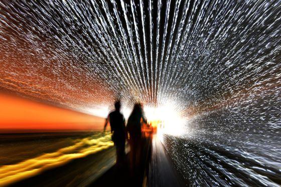 Los físicos que abordan el multiverso coinciden en que sería imposible visitar los universos vecinos, pero pueden estar ahí.