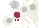 Luces y sombras de la economía francesa