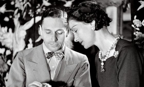 El tesoro del orfebre de Coco Chanel