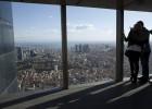 Ciudades para la vida de los seres urbanos