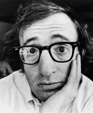 """Woody Allen: """"De no ser tímido, habría tenido una vida mejor"""""""