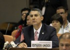 The United States attends technical conference on ebola in Havana
