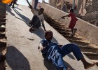Vida sobre las cenizas de Mogadiscio