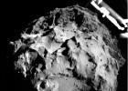 Sonda 'Philae', últimas noticias