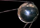 Del 'Sputnik' al 'Philae', éxitos de la exploración espacial