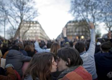 Día Internacional del Beso 2016