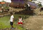 Filipinas renace tras el Haiyan