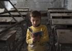 Los niños perdidos de Alepo