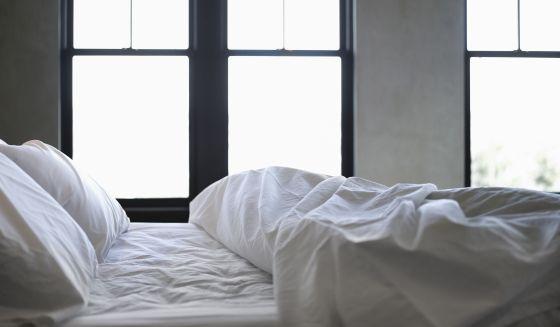 Hacer o no la cama: esa es la cuestión
