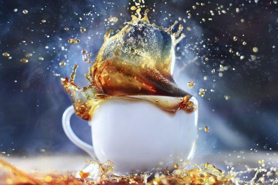 Café, té o refresco con cafeína. ¿Qué es peor (y mejor)?