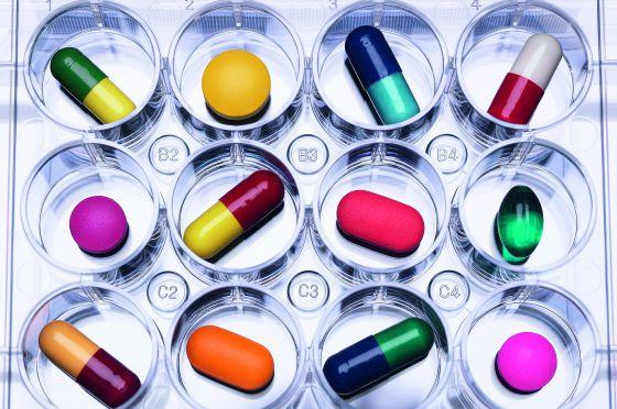 Vivir sin pastillas