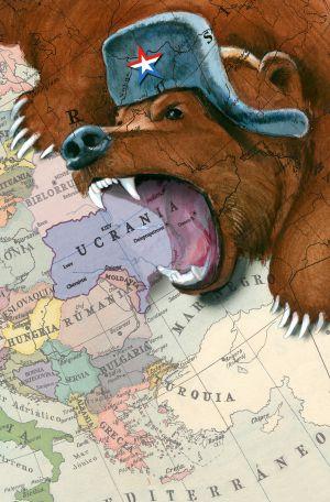 Ucrania: la pasión europea