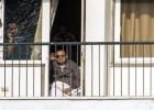 El juez absuelve a Mubarak