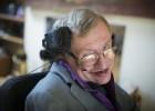 Como é a nova cadeira do físico britânico Stephen Hawking