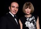 El mundo de la moda redime a Galliano