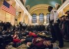 Los neoyorquinos piden justicia por Eric Garner