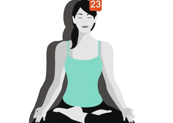 'Mindfulness': a atenção plena é ideal para combater as distrações