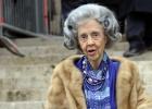 Muere Fabiola de Bélgica, la reina española