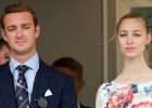 Pierre Casiraghi se casa