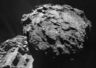 El agua terrestre es diferente de la del cometa de la nave 'Rosetta'