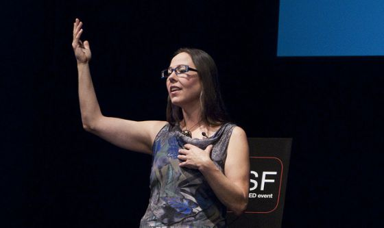 Wendy Northcutt, la creadora de los Premios Darwin
